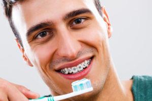 Entzündungen im Mund - gute Pflege beugt vor