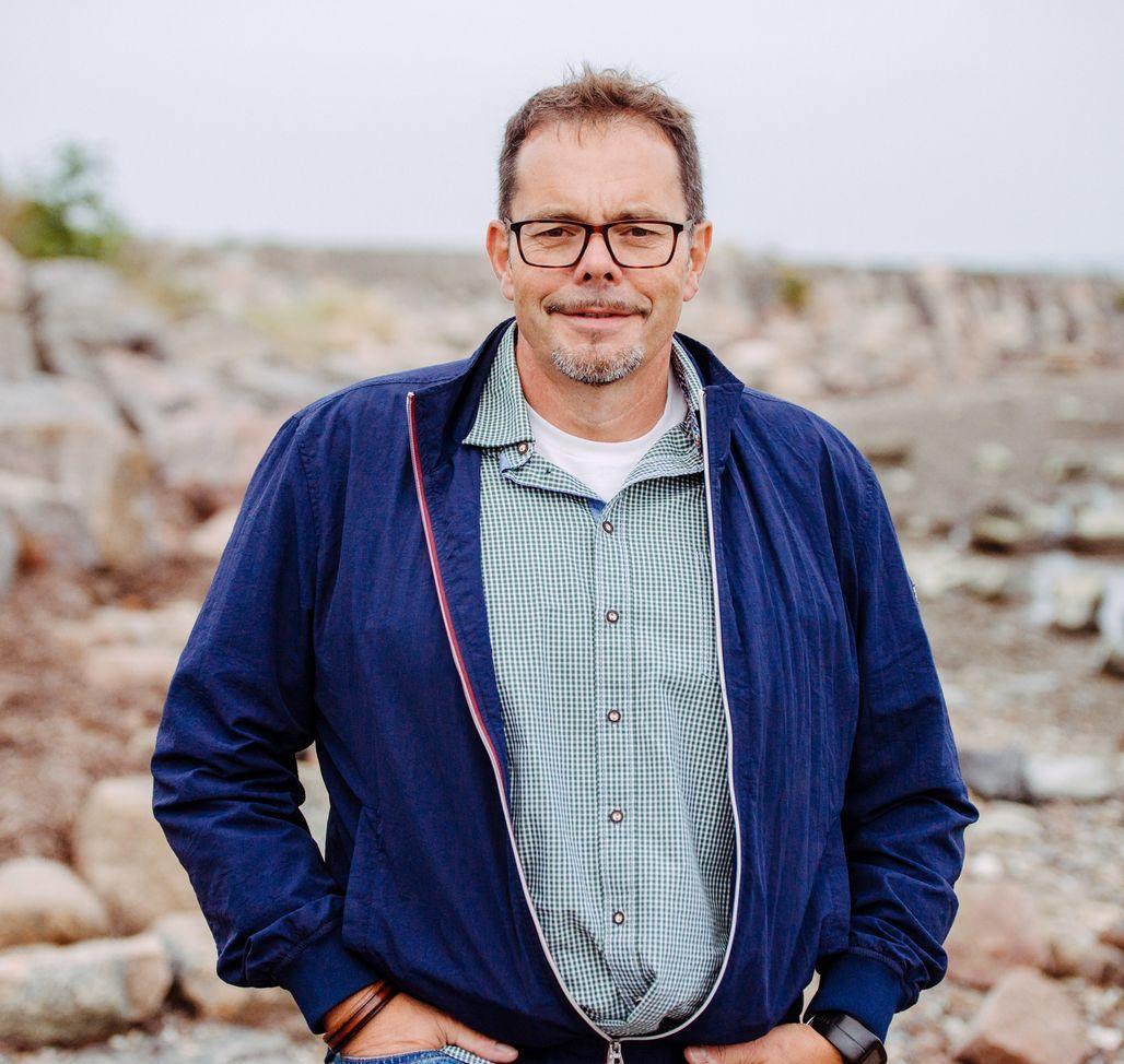Dirk Seegert – Conaskin