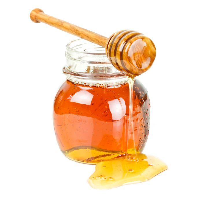 Honig ist in klassischer Bestandteil der Apitherapie