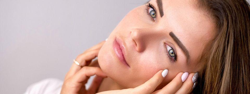 Gesunde Haut steht auch für ein starkes Immunsystem
