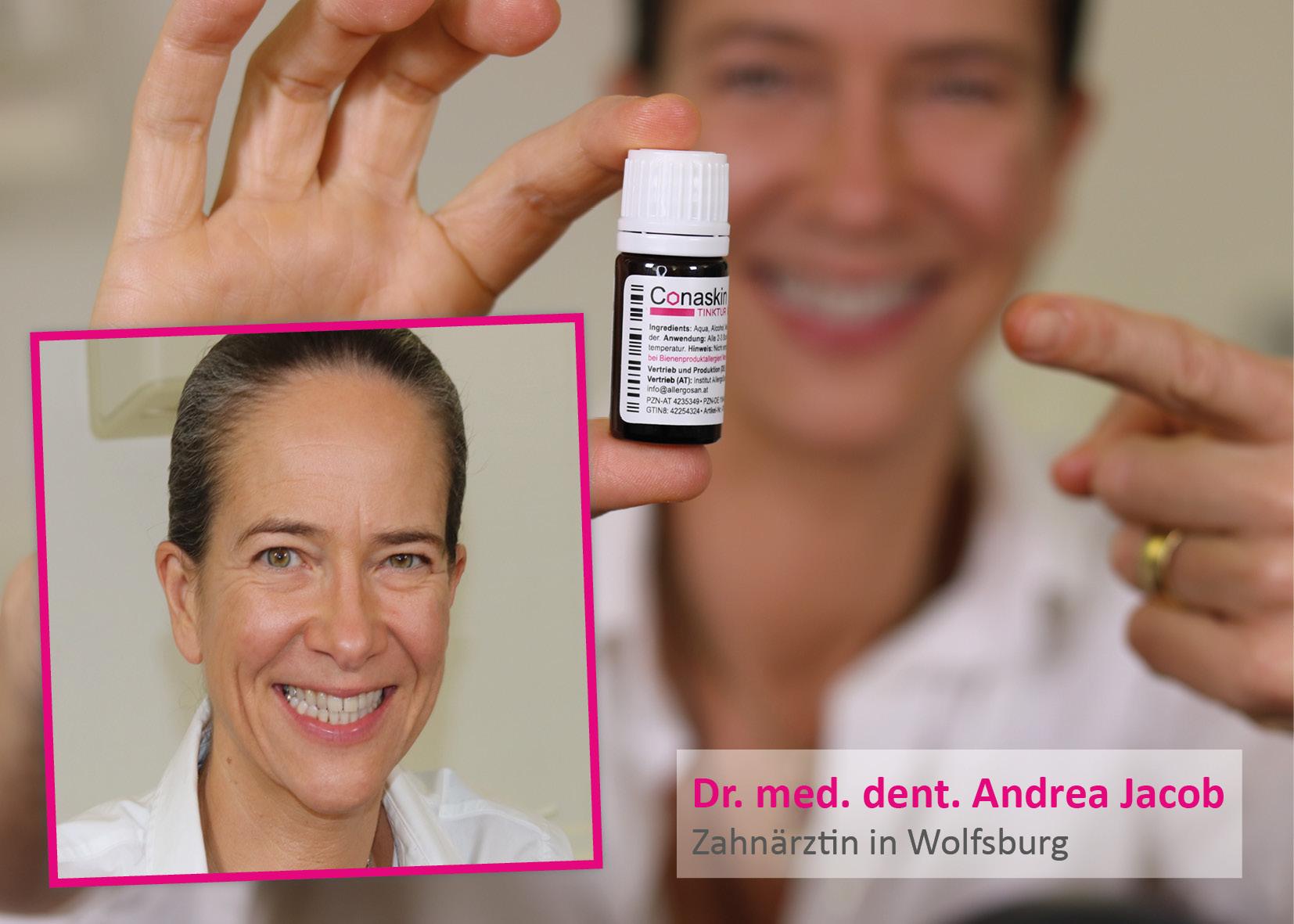 ナンシーモダー、歯科衛生士